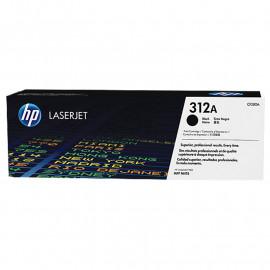 HP 312A Laserjet Toner Cartridge Black CF380A
