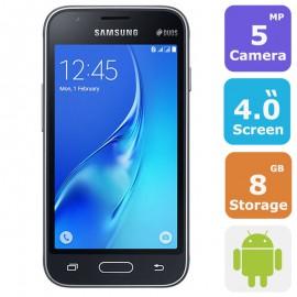 Samsung Galaxy J1 j105H mini Dual Sim Smartphone ( Android OS,4 Inch,8GB,3G+WiFi)