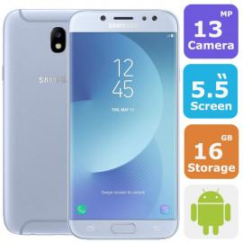 Samsung Galaxy J7 Pro 2017 Dual Sim Smartphone( Android 7.0,5.5 Inch,16GB+3GB,LTE,4G+WiFi)