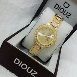 Diouz 3009 Women Wrist Watches